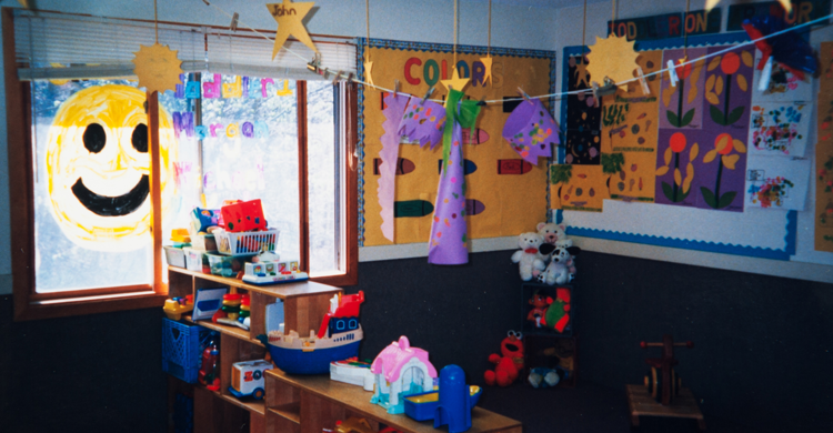 rocky hill child care center